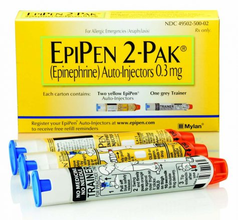 EpiPens poke holes in consumer's wallets