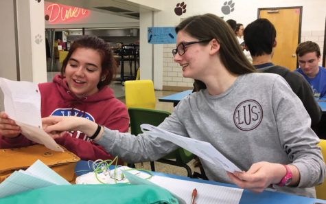 UIL students devote time despite trials