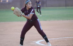 Softball finishes season on high note