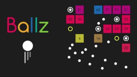 'Ballz'