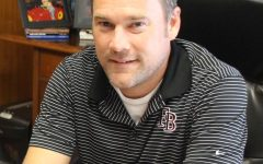 Brian Schuss moves on to Katy ISD