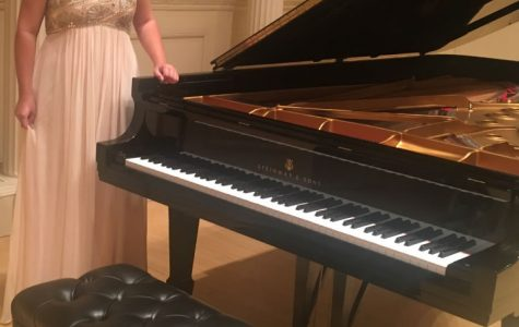 New York's Carnegie Hall welcomes pianist