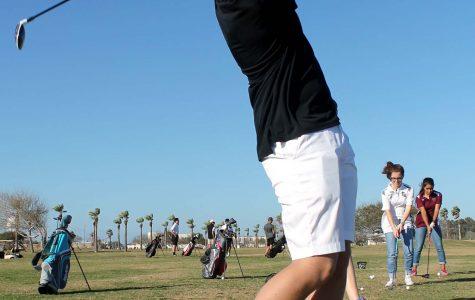 Golf season ends on good terms