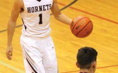 Boys basketball has rebuilding season