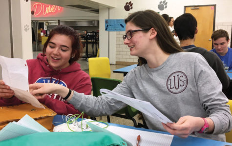 UIL students devote time despite trials