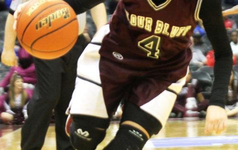 Girls outstanding basketball season comes to a close