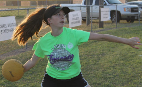 Kickin' it: recreational sport appeals to multitude of students