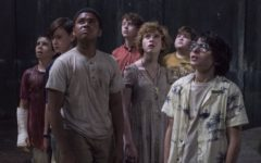 'It' changes forms
