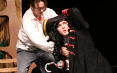 Theater goes off to Neverland