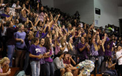 Lack of pep rallies annoys students