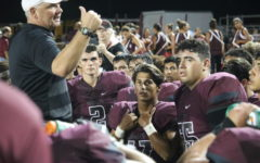 Football team's win against PSJA comes down to wire