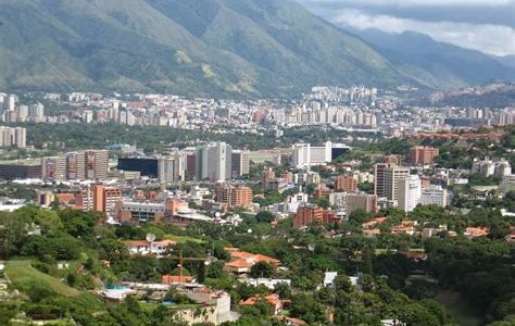 Venezuela: a forgotten country
