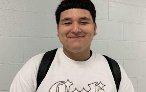 Jacob Leal (Freshman)