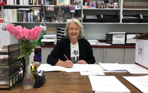 Mrs. Storm  (Professional Communications)