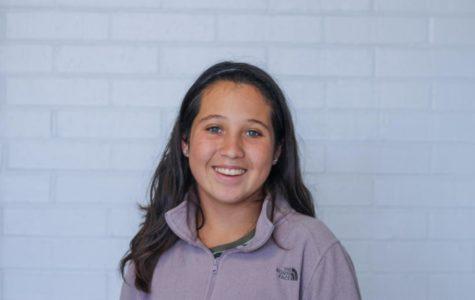 Madisyn Barganski (freshman)
