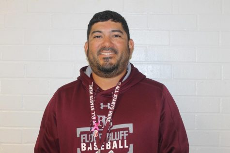 Coach Diaz (Teacher)